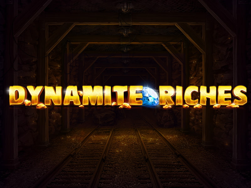 Slot Dynamite Riches