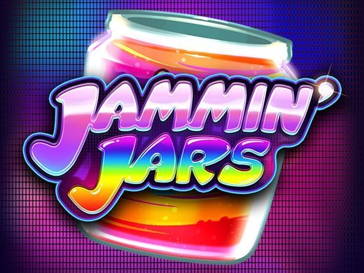 Slot Jammin Jars